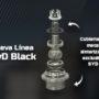 Características BLACK